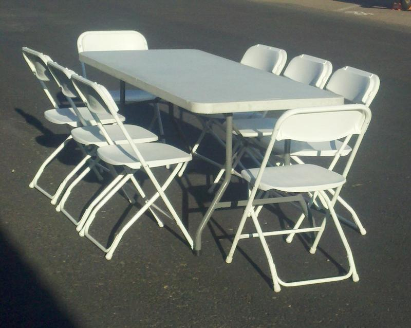 Table Rentals Phoenix Party Rentals Phoenix