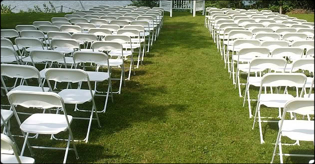 Chairs Phoenix Party Rentals