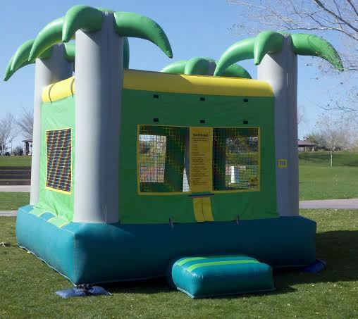 Bounce House Bouncer Phoenix Party Rentals Services Phoenix